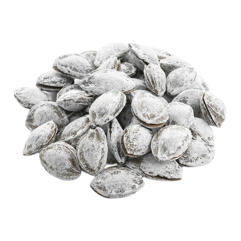 Косточки абрикосовые соленые Шурданак, 500 гр