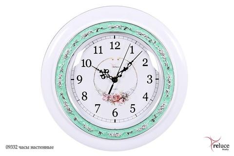 09332 часы настенные