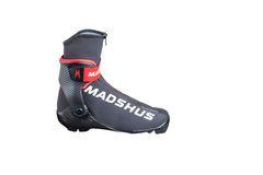 НОВИНКА!!! Профессиональные лыжные ботинки  Madshus Redline Skiathlon (2021/2022) для комбинированного хода