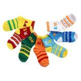 Детские носки-неделька «Алфавит»