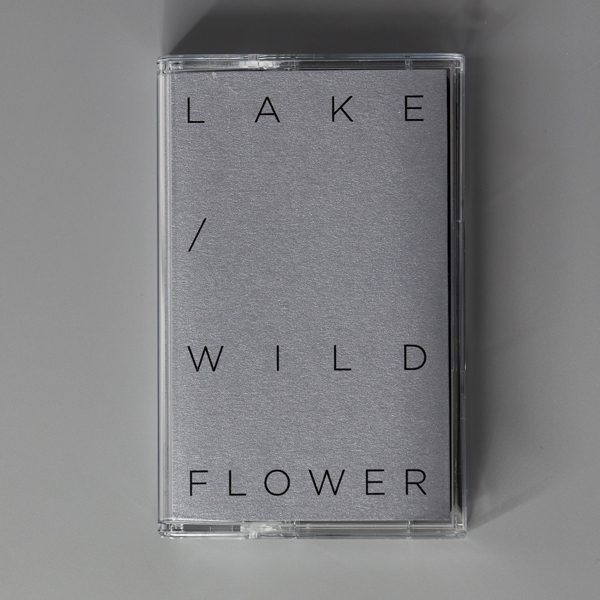 LAKE / WILDFLOWER