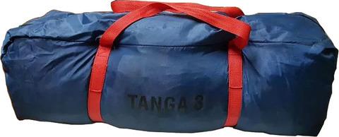Палатка Canadian Camper TANGA 3, цвет royal, сумка.
