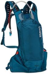 Велорюкзак с питьевой системой Thule Vital 6L DH Hydration Backpack Moroccan Blue