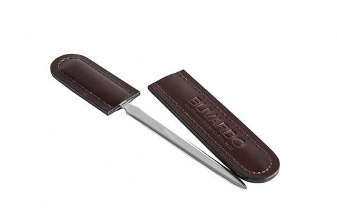 Канцелярский нож с ножнами