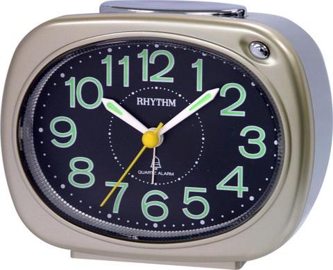 Часы-будильник Rhythm CRA814NR18
