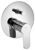 Смеситель Cezares Laconico VDI-01 для ванны с душем