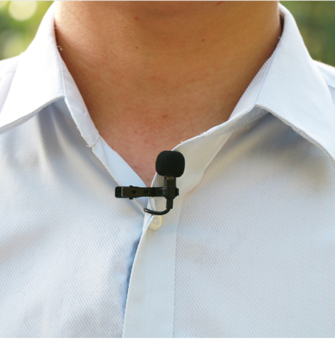 Микрофон для iPhone купить в Перми