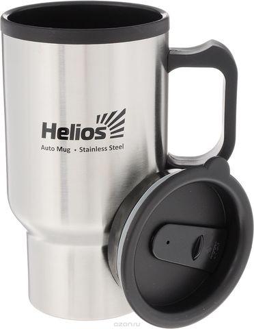 Термокружка для автомобиля Helios