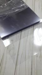Лист прозрачный, пластиковый, А4, 150 мкм, 1 шт.