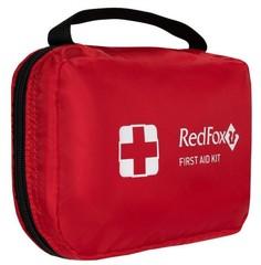 Аптечка туристическая Redfox Rescue Sport Kit Big красный