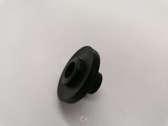 Втулки для колеса детской коляски (пластиковые)