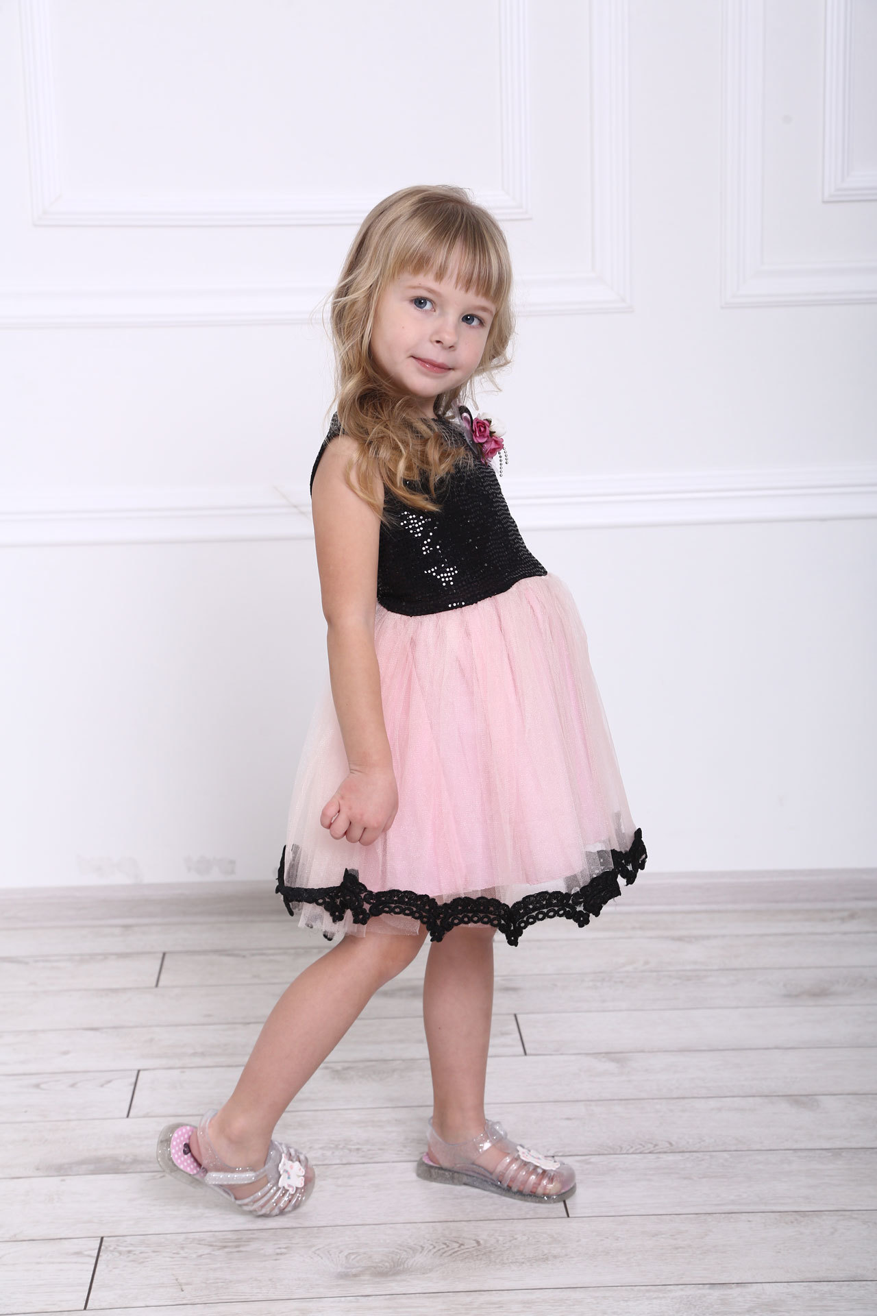 Платье для девочки Eray, 20069