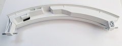 Ручка люка стиральной машины BOSCH, белая 751790