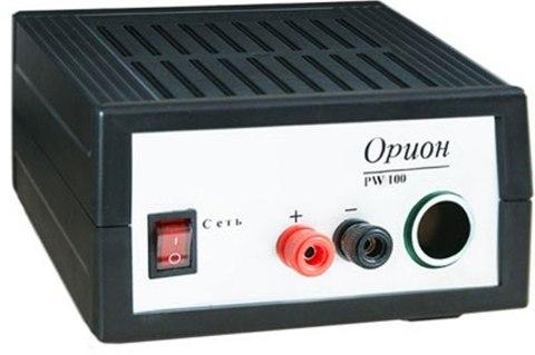 Зарядное устройсво ОРИОН PW 100