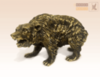 статуэтка Медведь бурый