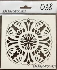 Чипборд ЧБ-SMAR-038