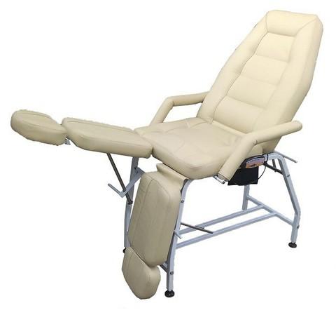 Педикюрное кресло СП Люкс с массажем и подогревом