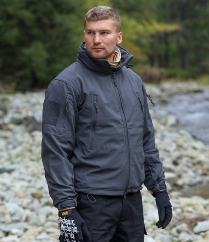 Куртка Helikon GUNFIGHTER (Windblocker)