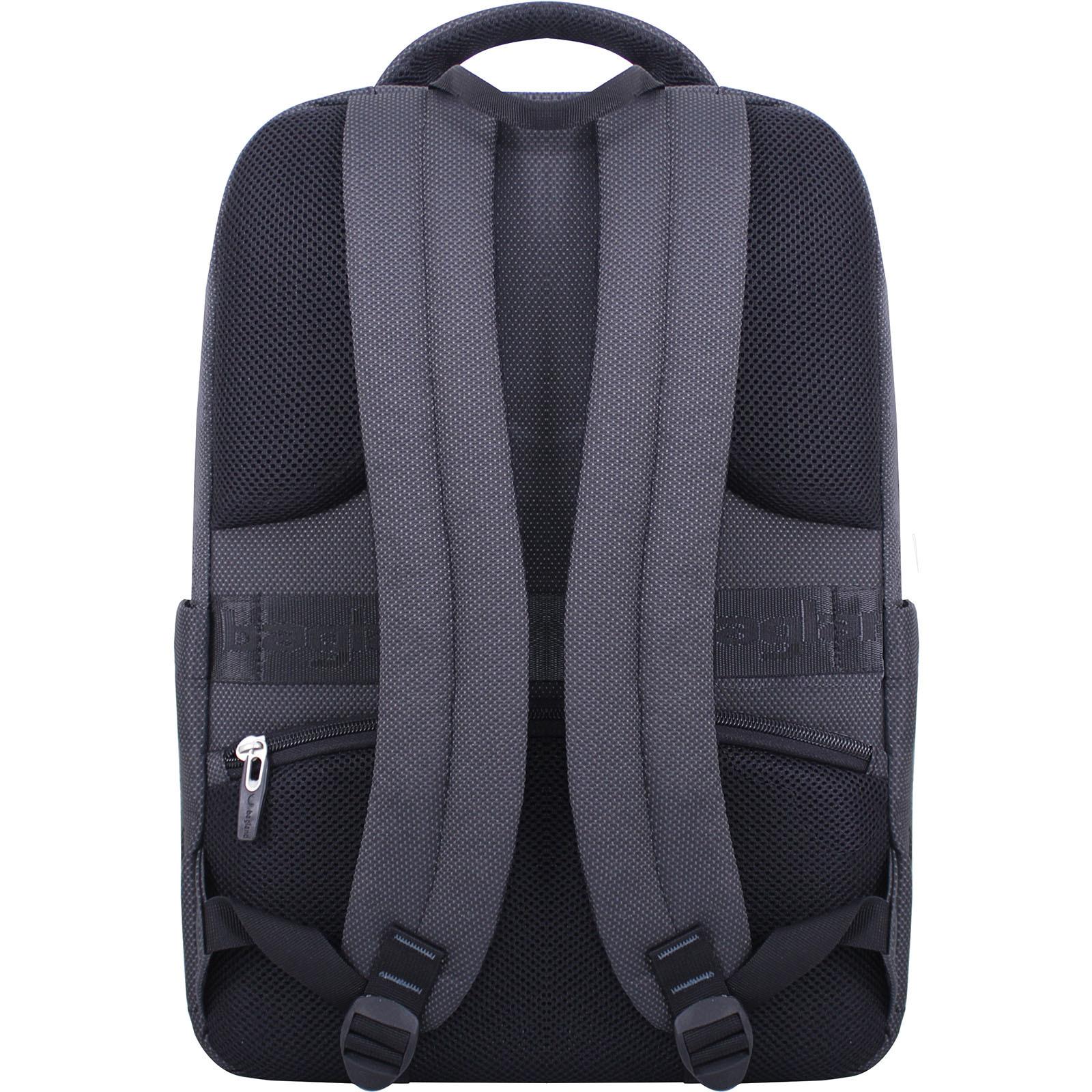 Рюкзак для ноутбука Bagland STARK черный (00143169) фото 3