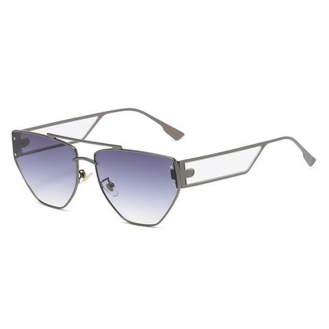 Солнцезащитные очки 58208001s Черный - фото