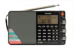 Радиоприёмник Tecsun PL-880 Special Edition Deluxe Set