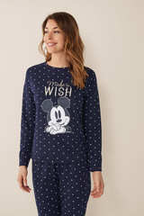 Довга піжама Make a Wish