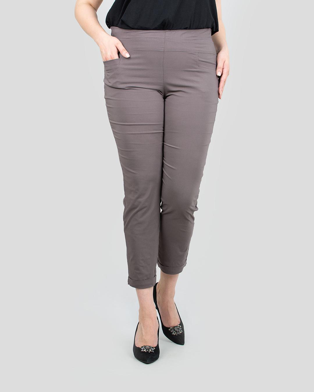 Женские брюки (бенгалин)