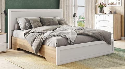 Кровать КР-43 Ривьера (ВМ)