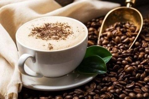 Чашечка кофе, отдушка (Англия) 10мл