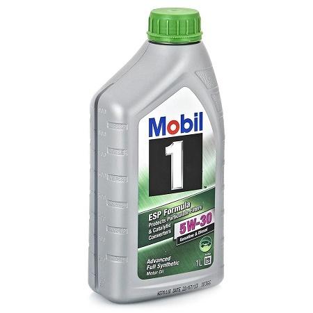 152622 152054 MOBIL 1 ESP FORMULA 5W-30 моторное синтетическое масло 1 Литр купить на сайте официального дилера Ht-oil.ru