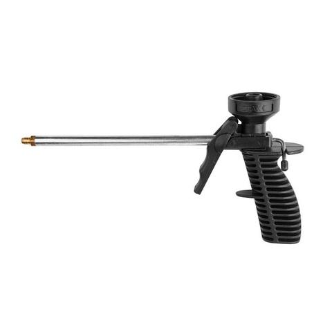 Пистолет для монтажной пены DEXX MIX, пластиковый корпус
