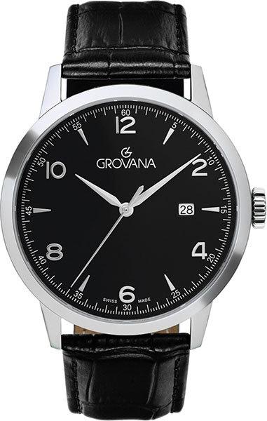 Наручные часы Grovana 2100.1537