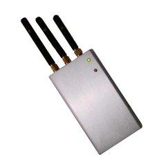 Карманный глушитель мобильной связи NK-5010