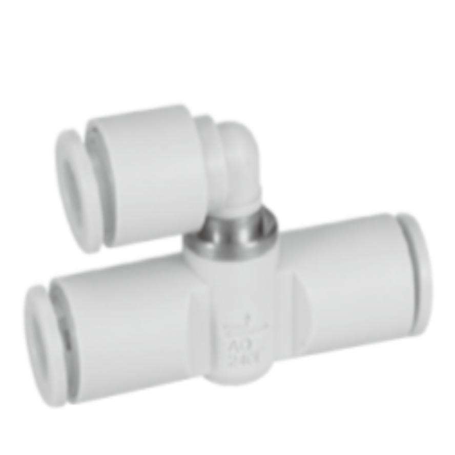 AQ240F-04-04  Клапан быстрого выхлопа