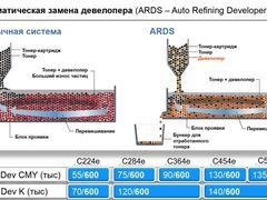 Модель снята с производства! Замена KM bizhub C268!  ----  Konica Minolta bizhub C284e - Полноцветное мфу: копир-принтер-сканер, формат SRА3, скорость ч/б-цвет - 28 стр./мин., плотность бумаги - 300 г/м2, нагрузка 100 000 стр./мес., Ethernet (A5C2021)