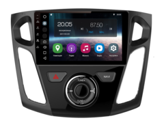 Штатная магнитола FarCar s200 для Ford Focus 3 12-15 на Android (V150/501R)