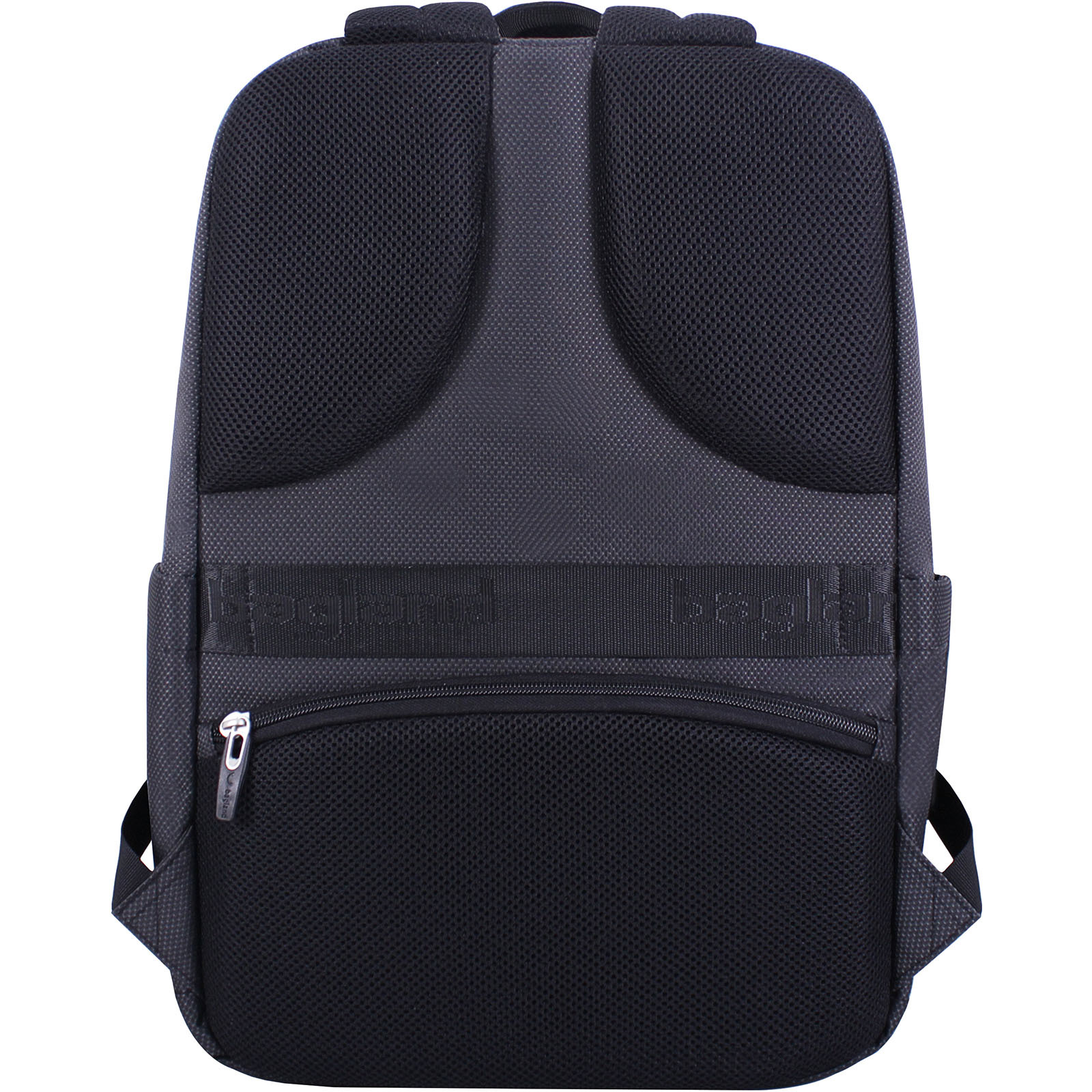 Рюкзак для ноутбука Bagland STARK черный (00143169) фото 4