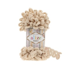 Пряжа Alize Puffy цвет 310