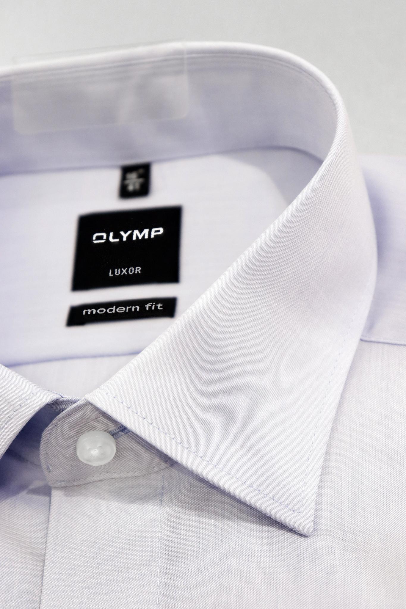 OLYMP Modern Fit Сорочка с длинными рукавами
