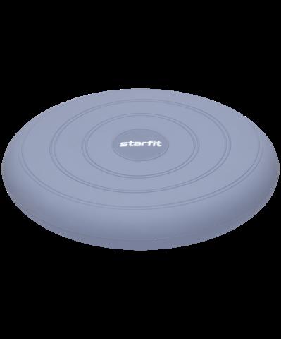 Платформа балансировочная BP-102, с насосом, серый