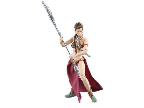 Принцесса Лея - Princess Leia Slave