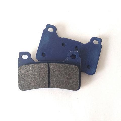 Передние тормозные колодки для Honda CBR 600 RR 05-14, 1000 RR 04-14