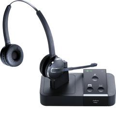Jabra PRO 9450 Duo [9450-29-707-101]