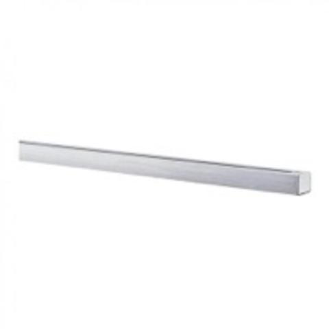 Шинопровод 2 метра белый 2TRA