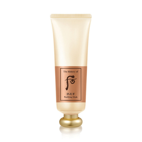 History of Whoo Purifying mask