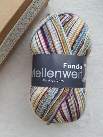 Lana Grossa Meilenweit Fondo купить