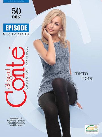 Женские колготки Episode 50 Conte