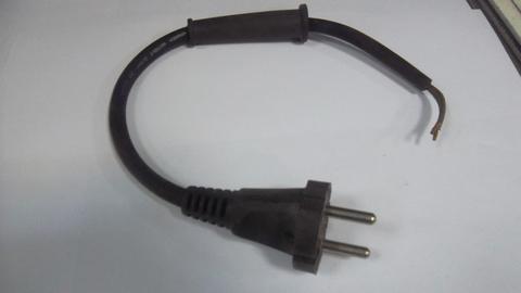 Шнур с вилкой 160-170 в интернет-магазине ЯрТехника