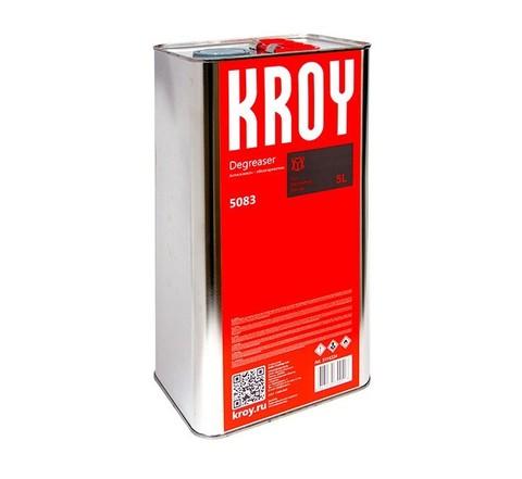 5083 KROY Degreaser обезжириватель - 5 л.