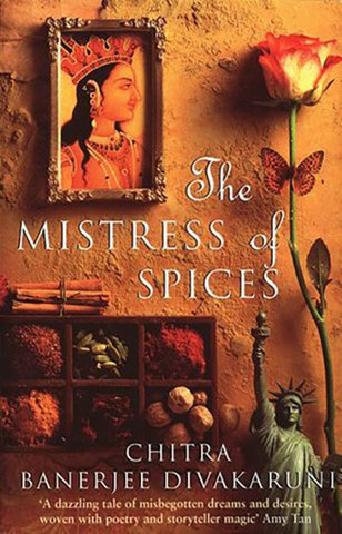 9780552996709 - Mistress of spices